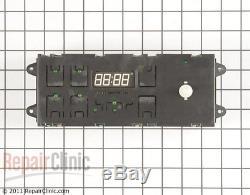 Maytag/Whirlpool/Jenn-Air Range Stove Oven Control Board 32088501, 77001219 New
