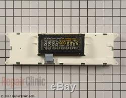 Maytag/Whirlpool/Jenn-Air Range Stove Oven Control Board WP8507P334-60