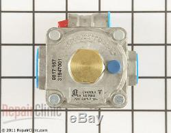 Maytag/Whirlpool/Jenn-Air Range Stove Regulator #31947001 NLA NEW OEM