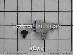 Maytag/Whirlpool/Jenn-Air Range Stove Surface Burner Valve 12002239 New OEM