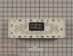 Maytag/Whirlpool/Jenn-Air Stove Range Oven Control Board W10769079 NEW OEM