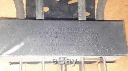 NEW Jenn Air 204292 Burner Element Lava Rock Plate Electric Stove Range Sealed