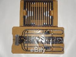 NEW Jenn Air 204292 Burner Element Rock Plate Electric Stove Range Cartridge