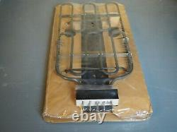 NEW Jenn Air Range Heating Element 204292 And 2 Lava Rock Plates With Handles