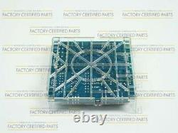NEW ORIGINAL Whirlpool Oven Electronic Control Board WPW10292566 or W10289533