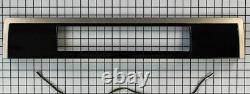 NEW ORIGINAL Whirlpool Range Control Panel W10893947 or W10825357