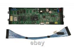 NEW ORIGINAL Whirlpool Range Electronic Control Board W11099813 or W10558057