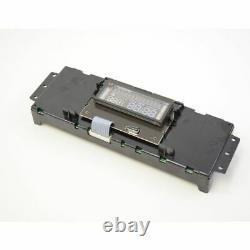 NEW ORIGINAL Whirlpool Range Electronic Control Board WPW10340304 or W10340304