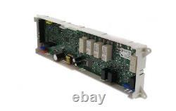 NEW ORIGINAL Whirlpool Range Electronic Control Board WPW10686474 or W10340696