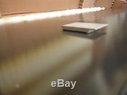 New Whirlpool / Jenn-air Range/stove/oven Microwave Door Glass