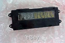 NIB Jenn-Air / Maytag Part Range Oven Clock / Timer 71003401