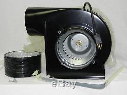 NOS NEW Jenn-Air Downdraft Blower Motor Assembly plug in model range ventilation