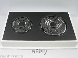 NOS NIB NEW JENN AIR BLACK ELECTRIC AC110 COIL A100 COOKTOP RANGE