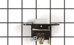 New Genuine Jenn-air 12001130 12200054 Range Cooktop Downdraft Fan Switch Kit