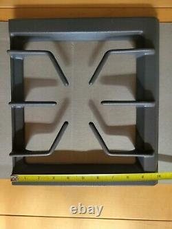 New Jenn Air Range Burner Grate Kit 12001428 Set of (2)