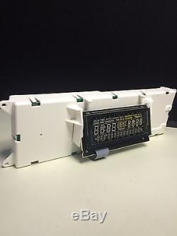 New Jenn-Air Range Control Board 8507P234-60 Free Expedited Shipping