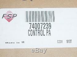New Jenn-Air Range Control Panel 74007239