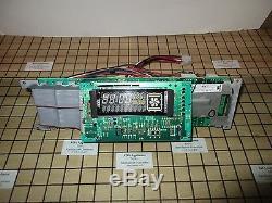 New Jenn-Air / WP Range Control Board 74007234 W /SATF GUAR AND FREE EXP SHIP