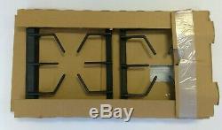 New OEM Jenn-Air Range/Stove/Oven Surface Burner Black AG202MB AG202MBA