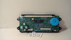 New OEM Maytag Jenn Air Range/Stove/Oven Control Board 71003401 (WP71003401)