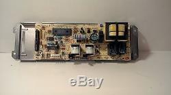 New OEM Maytag Jenn Air Range/Stove/Oven Control Board 74004708 (WP74009198)