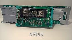 New OEM Maytag Jenn Air Range/Stove/Oven Control Board 74007225 (WP74007225)