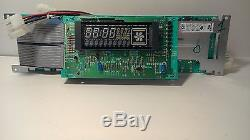 New OEM Maytag Jenn Air Range/Stove/Oven Control Board 74007240