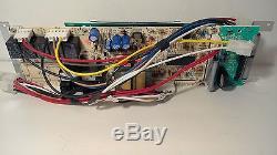 New OEM Maytag Jenn Air Range/Stove/Oven Control Board 74007240 (WP74007240)