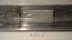 New OEM Maytag Jenn Air Range/Stove/Oven Control Panel (STLS) 71002957