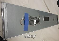 New Range/Stove/Oven Jenn-Air Touchpad & Membrane Switch White Part# 74006856