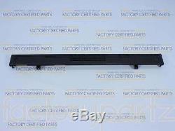 OEM 74006402 Jenn-Air Range Trim, Door Top (blk)