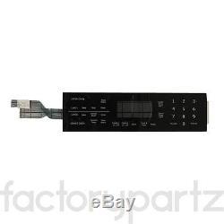 OEM 74011883 Jenn-Air Range Switch Membrane