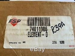OEM 74011986 Jenn-Air Range Element Dual