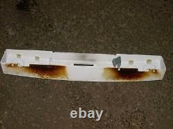 OEM JENN-AIR WHIRLPOOL MAYTAG RANGE STOVE OVEN control panel 74005743 white