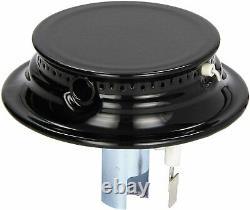 OEM Whirlpool 3412D021-09 Gas Range Stovetop Burner