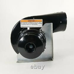 Oem Jenn-air Downdraft Blower Motor Assembly From 30 Slide-in Range Works
