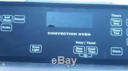 Oven Clock Timer Control & Membrane Jenn-Air Maytag Range 71001799 / WP71001799