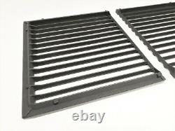 Pair of Jenn-Air GRILL GRATES for Downdraft Cooktop Range (205395) New / NOS