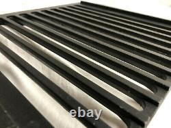 Pair of Jenn Air Gas Grill Grates for cooktop or range 7518P070-60 71003267