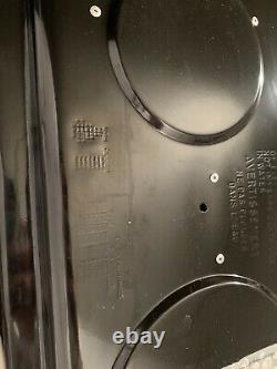 Radiant Glass Element 2-burner Cooktop Cartridge Range Insert Jenn-Air, Schott