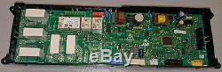 Range Electronic Control Board 8507p333-60 Wp8507p333-60 Whirlpool Jenn Air Used