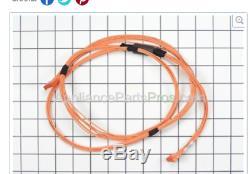 Range Stove WHIRLPOOL AMANA JENN-AIR Microwave Wire Harness 71003232
