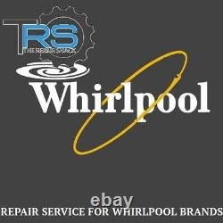 Repair Service For Whirlpool Oven / Range Control Board WP9762794