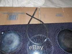 Replacement glass Part# 8185967 from a model KERC500HWH3 glasstop ceran range