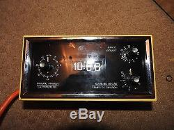 Stove Clock Range Timer Ge Jenn Air Vintage