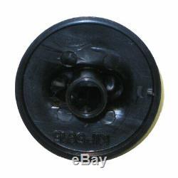 Siwdoy (Pack Of 4) 71001641 Knob For Jenn Air Maytag Gas Range Burner Knob Ap408
