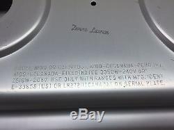 Stove Cartridge Assembly, JEA7000ADSA, Jenn Air Range/Stove/Oven Model # 88370