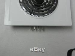 Used Jenn-air A100 Cae1000acx White Burner Cartridge Cooktop Range A109-c A100-c