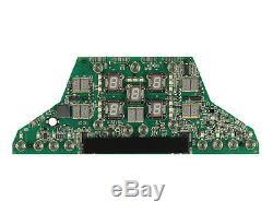 User Control and Display Board W10396615 Jenn Air Range/KitchenAid NEW