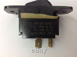 VINTAGE STOVE 12001129 Jenn-Air Range Y704573 Fan Switch 704573 AP4009843 NEW